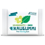 DasKaugummi Holunderblüte-Minze