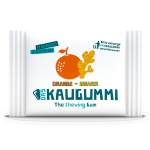 DasKaugummi Orange-Ingwer 11er