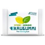 DasKaugummi Zitrone-Basilikum