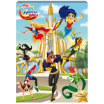 DC Super Hero Girls Adventskalender