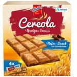 DeBeukelaer Cereola Kerniger Genuss Hafer-Snack 4er