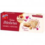 DeBeukelaer Feine Bäckerei Karamell-Herzchen 100g