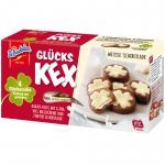 DeBeukelaer Glücks-Kex Weiße Schokolade