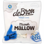 deBron lifestyle candy Marshmallow zuckerfrei