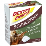 Dextro Energy Schulstoff Cola