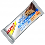 Dextro Energy Sports Nutrition Protein Crisp Caramel-Cookie 50g
