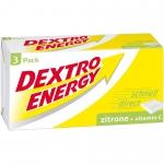 Dextro Energy Zitrone + Vitamin C 3x8er