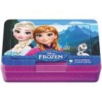 """Disney """"Die Eiskönigin - Völlig unverfroren"""" (Frozen) Knabber Esspapier-Brotdose"""
