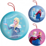 Disney Frozen Weihnachtskugel