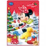 Disney Minnie Mouse Adventskalender