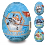 Disney Planes Chocolate Egg