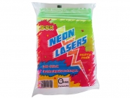 DOK Neon Lasers Party-Pack