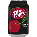 Dr Pepper Cherry Dose