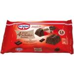 Dr. Oetker Kleiner Rührkuchen Schoko 4er Multipack