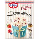 Dr. Oetker Eis-Ideen Bourbon-Vanille 102g