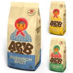 Dr. Quendt Russisch Brot Retro 90g