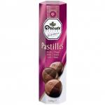 Droste Pastilles Milk Dark 100g