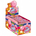 Dubble Bubble Bubble Gum Bears 150er