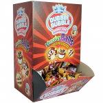 Dubble Bubble Gum Monster Balls Cola 200er Thekendisplay
