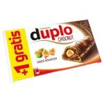 duplo Chocnut 5er Multipack + 1 gratis