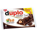 duplo Chocnut Dark 5er
