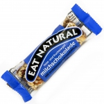 Eat Natural Erdnuss&Cranberry Milchschokolade