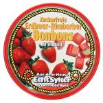 Echt Sylter Brisen-Klömbjes Erdbeer-Rhabarber Bonbons zuckerfrei 70g