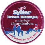 Echt Sylter Brisen-Klömbjes Hustenbonbons zuckerfrei 70g