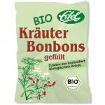 Edel Bio Kräuter Bonbons 75g