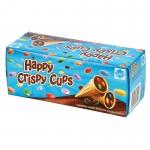 Eichetti Happy Crispy Cups 100g