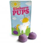 Einhorn-Pups