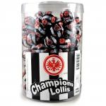 Eintracht Frankfurt Champions Lollis 100er Dose