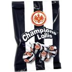 Eintracht Frankfurt Champions Lollis 4er