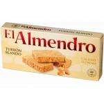 El Almendro Turron Blando