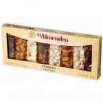 El Almendro Turron Selection