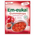 Em-eukal Gummidrops Granatapfel-Feige 90g