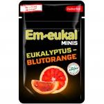 Em-eukal Minis Eukalyptus-Blutorange zuckerfrei