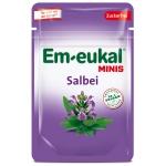Em-eukal Minis Salbei zuckerfrei 35 g