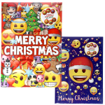 Emoji Adventskalender