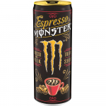 Espresso Monster Espresso and Milk 250ml