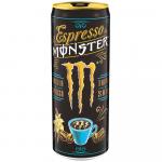 Espresso Monster Vanilla Espresso 250ml