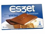 Eszet Schnitten Vollmilch