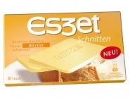 Eszet Schnitten Weisse Schokolade