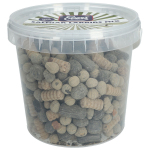 Evers Salmiak Lakrids Mix 1,5kg