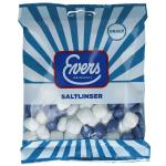 Evers Saltlinser 170g