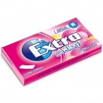 Extra for Kids Bubble Gum 14 Mini-Streifen