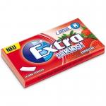 Extra for Kids Erdbeere 14 Mini-Streifen