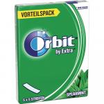 Extra from Orbit Spearmint 5x5er