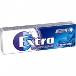 Extra Professional Strong Mint 10er