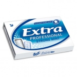 Extra Professional Strong Mint 10 zuckerfreie Dragees
